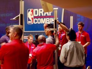 NBA_Draft Combine